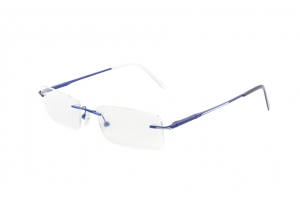 Očala Julius BB160 2F