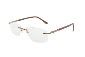 Očala Julius BB166 2F