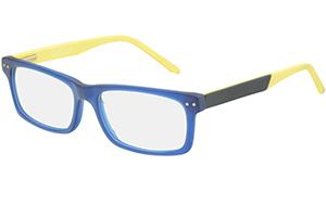 Očala Julius Comfort UN560 02