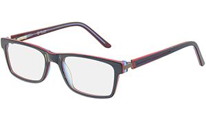 Očala Julius Comfort UN625 01