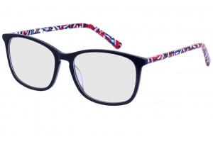 Očala Julius Comfort UN656 03