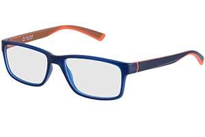 Očala Julius Comfort UN671 03