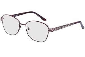 Očala Julius Comfort UN678 03