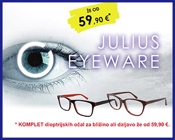 Optika Julius Maribor